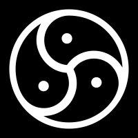 эмблема БДСМ
